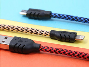 Nylon Data Cable