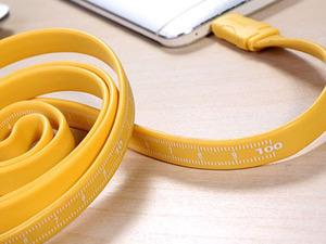 Ruler Data Cable